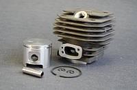 Цилиндро-поршневая группа(48 мм) для бензопил тип Husqvarna 61