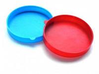 Крышка для банки полиэтиленовая цветная D-82 (упаковка 200 шт)