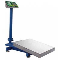 Весы товарные JBS-700М LCD/LED-150