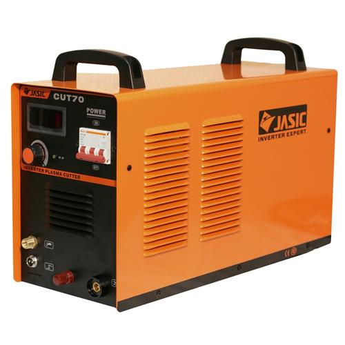 Аппарат плазменной резки Jasic CUT-70 (L133)