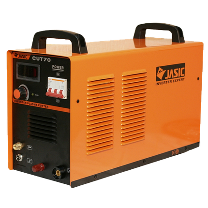 Аппарат плазменной резки Jasic CUT-70 (L133), фото 2