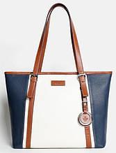 Кожаная женская сумка Issa Hara Ирена 13-17-84
