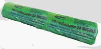 Пленка тепличная УФ-стабилизированная Планета Пластик, 120мкм, рукав 4х50 м, зеленая
