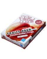 Ароматизаторы KOGADO Fruits Hour Peach
