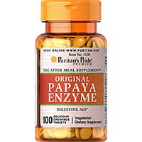 Papaya Enzyme Original (100 таб. жевательных)