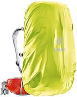 Накидка на рюкзак от дождя Deuter Raincover II neon (39530 8008)