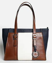 Кожаная женская сумка Issa Hara Софи 13-17-84
