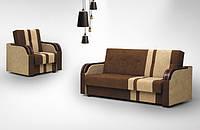 Гарнитур диван и 2 кресла Соло