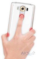 Чехол Ringke Fusion LG V10 H961S Crystal
