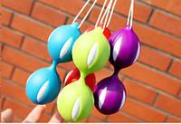 Вагинальные шарики для влагалища