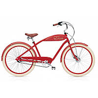 "Велосипед 26"" ELECTRA Indy 3i Men's Red, фото 1"