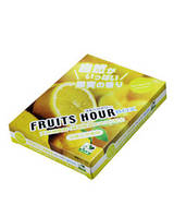 Ароматизаторы KOGADO Fruits Hour Fresh Lemon