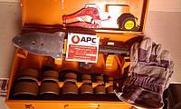 Паяльник для пластиковых труб APC WM-10