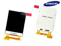 Дисплей (LCD) для Samsung B520, оригинал