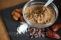 Порошковый белок или протеиновые батончики?
