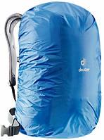Накидка на рюкзак от дождя Deuter Raincover Square coolblue (39510 3013)