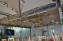 Энергосберегающий инфракрасный обогреватель (подвесной) Е1300, фото 5
