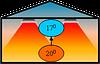 Энергосберегающий инфракрасный обогреватель (подвесной) Е1300, фото 8