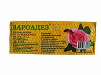 Варроадез от варроатоза пчел