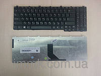 Клавиатура для ноутбука LENOVO IdeaPad B560-P62G rus, black, ORIGINAL