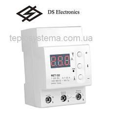 Реле контроля тока ZUBR I32 (RET 132) DS Electronics