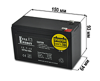Аккумуляторная батарея  FE-7 Аh