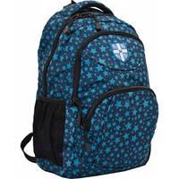 """552978 Рюкзак подростковый CA011 """"Cambridge"""", синий, 32.5*13*45.5см"""