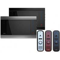 ARNY AVD-720M + AVP-NG110 комплект видеодомофона