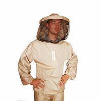 Костюм пчеловода сетка классического образца  (100% Катон)