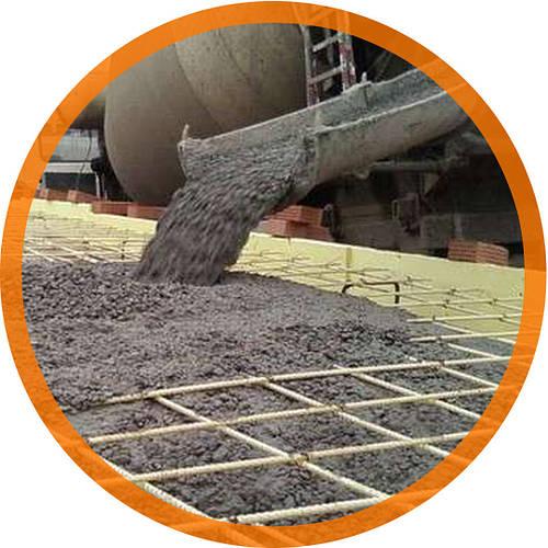 Бетон ф50 бетон делается из