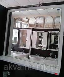 Зеркало в ванную Элегант Николь 80 см