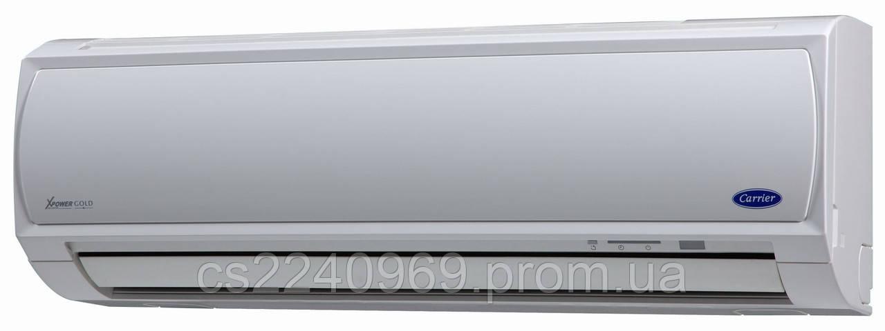 Кондиционер CARRIER 42NQV050M Xpower Inverter, фото 1