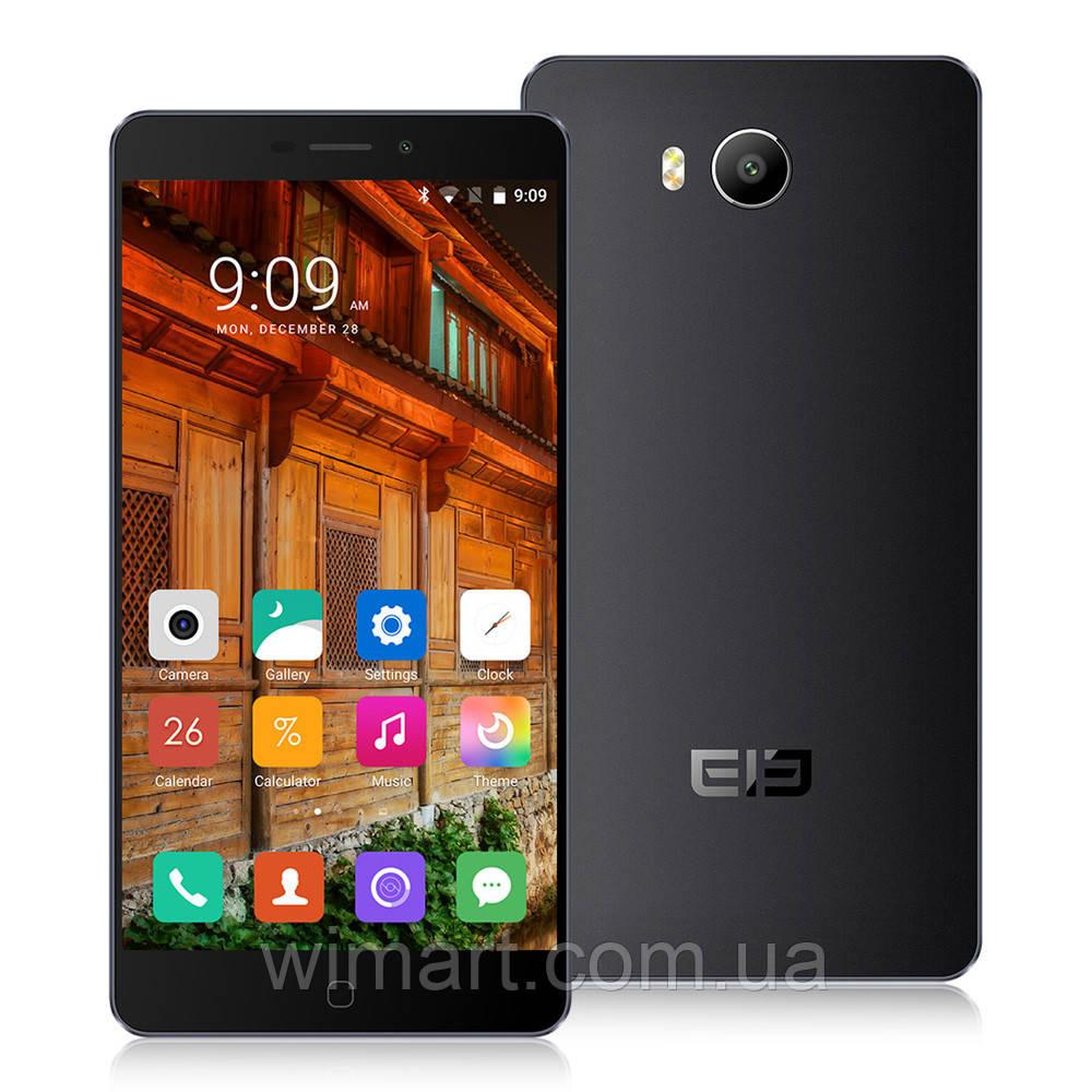 Смартфон Elephone P9000 Lite, 4/32GB. Черный