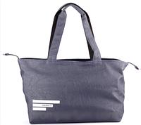 Сумка женская Adidas цвет синий с белым логотипом RS