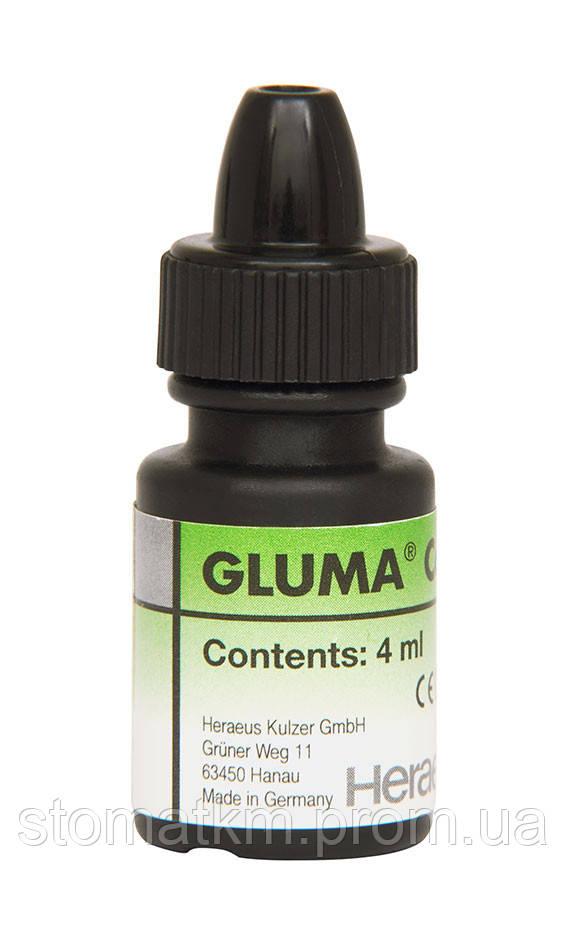 """Глюма Комфорт Бонд (GLUMA Comfort Bond) 4мл. - Медтехника """"Стоматкомплект"""" в Черновцах"""