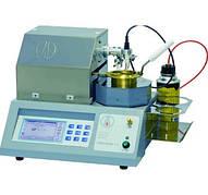 ТВО-ЛАБ-11 Автоматичний апарат для визначення температури спалаху у відкритому тиглі