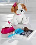 Інтерактивне щеня Барбі Barbie - Training Pup, фото 3
