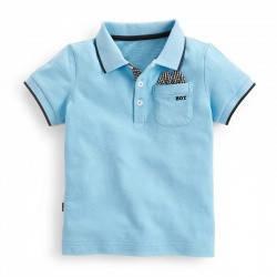 Детские майки, футболки для мальчика оптом