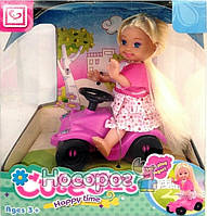 Кукла с квадроциклом К899-22