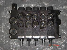 Гидрораспределитель болгарский РХ-346, фото 3