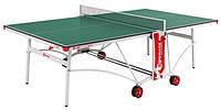 Теннисный стол Sponeta S 3-86i (white/black)