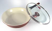 Lessner Professional Line Сковорода mix D=24см 88705-24
