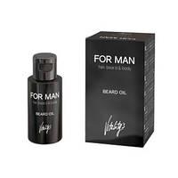 Масло для бороды Vitality s For Man Beard Oil 30мл