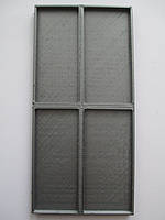 Органайзер для набора бисера, 4 шт. на палитре. Размер общий 120х60 мм. , фото 1