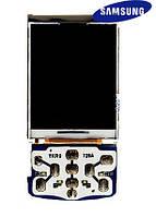 Дисплей (LCD) для Samsung E250d, оригинал