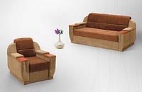 Гарнитур диван и 2 кресла Меркурий