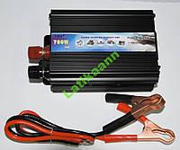 Преобразователь напряжения (инвертор) 12V-220V 700W
