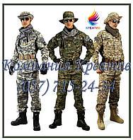 Военная форма под заказ (от 50 шт)
