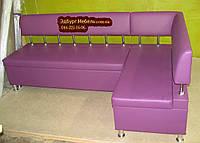Кухонный уголок «Экстерн» со спальным местом книжка, фото 1