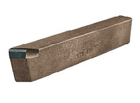 Резец проходной упорный прямой, правый 32х20х140 Т15К6